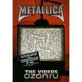 Metallica. The Videos 1989-2004
