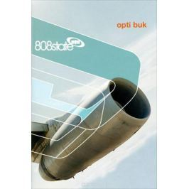 808 State: Opti Buk (DVD + CD)