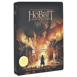 Хоббит: Битва пяти воинств (2 Blu-ray)