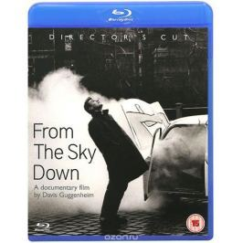 From The Sky Down - A Documentary Film By Davis Guggenheim (Blu-ray)