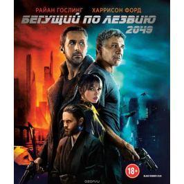 Бегущий по лезвию 2049 (Blu-ray)