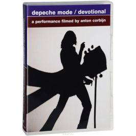 Depeche Mode: Devotional (2 DVD)