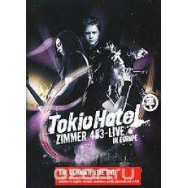 Tokio Hotel - Zimmer 483: Live In Europe