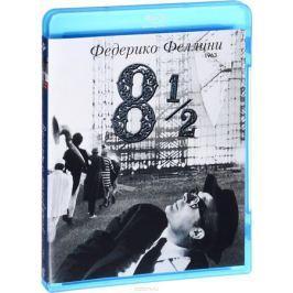 Восемь с половиной (Blu-Ray)