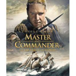 Хозяин морей: На краю Земли (Blu-ray)