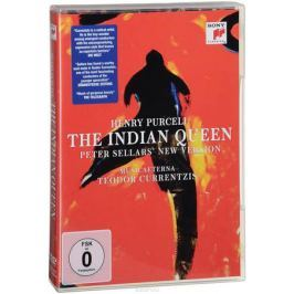 Henry Purcell: The Indian Queen – Peter Sellars' New Version (2 DVD)