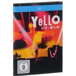 Yello: Live In Berlin (Blu-ray)
