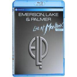 Emerson, Lake & Palmer: Live At Montreux 1997 (Blu-ray)