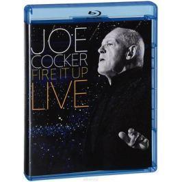 Joe Cocker: Fire It Up Live