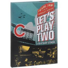 Pearl Jam: Let's Play Two (Blu-ray)