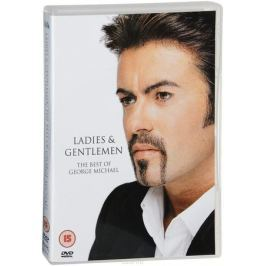 George Michael – Ladies & Gentlemen (The Best Of George Michael)