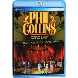 Phil Collins: Going Back: Live At Roseland Ballroom (Blu-ray)