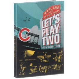 Pearl Jam: Let's Play Two (DVD + CD)