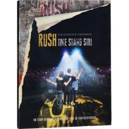 Rush: Time Stand Still (Blu-ray)