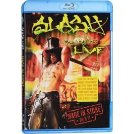 Slash, Myles Kennedy And The Conspirators: Made In Stoke 24.7.11 (Blu-ray)