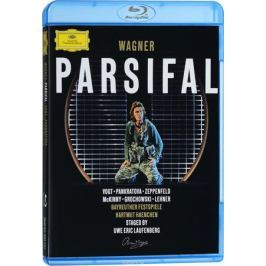 Bayreuth Festival Orchestra: Wagner: Parsifal (Blu-ray)
