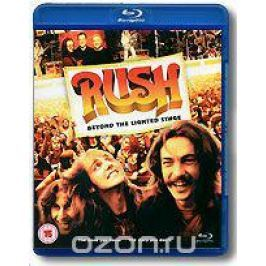 Rush: Beyond The Lighted Stage (Blu-ray)