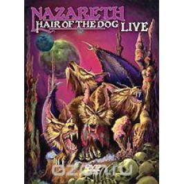 Nazareth: Hair Of The Dog - Live