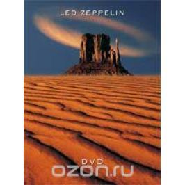 Led Zeppelin (2 DVD Box Set)