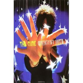 The Cure. Greatest Hits