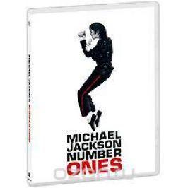 Michael Jackson: Number Ones Зарубежная популярная музыка