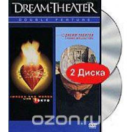 Dream Theater: Images and Words: Live in Tokyo / 5 Years in a Live Time (2 DVD)