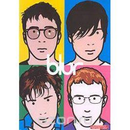 Blur. The Best Of Blur