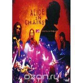 Alice In Chains: MTV Unplugged Концерты
