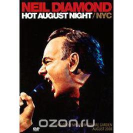 Neil Diamond: Hot August Night / NYC