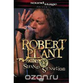 Sound Stage. Robert Plant & The Strange Sensation