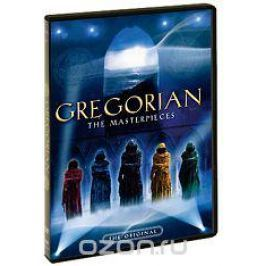 Gregorian: The Masterpieces (DVD + CD)