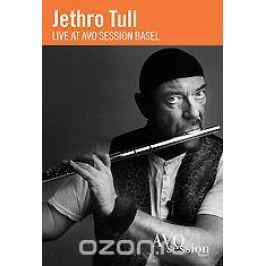 Jethro Tull: Live At Avo Session Basel Концерты