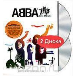 ABBA: The Movie (2 DVD)