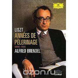 Alfred Brendel. Liszt: Annees De Pelerinage
