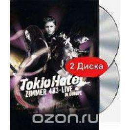 Tokio Hotel - Zimmer 483: Live In Europe (2 DVD)