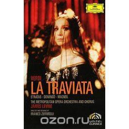 Verdi, James Levine: La Traviata