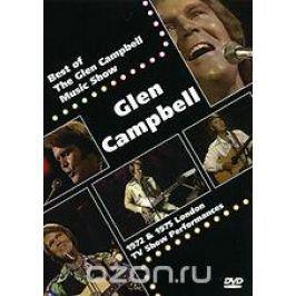Best Of The Glen Campbell: Music Show Концерты