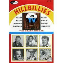 Various Artists: Hillbillies On T.V. - The Ozark Jubilee T.V. Show 1957-1958