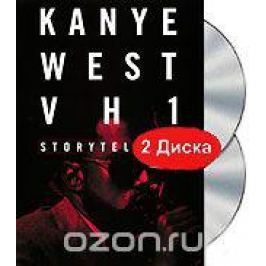 VH1 Storytellers + Kanye West (DVD + CD)