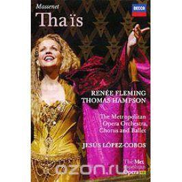 Massenet: Thais