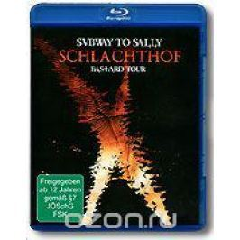Subway To Sally: Schlachthof (Blu-ray)