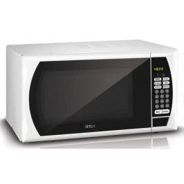 Sinbo SMO 3658, White Black микроволновая печь