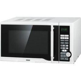 BBK 20MWS-770S/W микроволновая печь