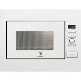 Electrolux EMS 26004OW, White СВЧ-печь встраиваемая