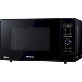 Panasonic NN-SD36HBZPE, Black микроволновая печь