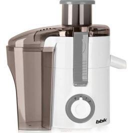 BBK JC060-H11, White Grey соковыжималка