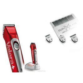 Valera 648.01 Absolut, Red машинка для стрижки волос и бороды
