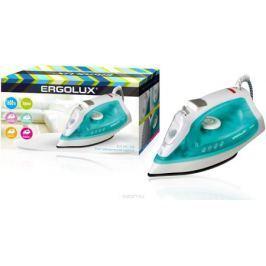 Ergolux ELX-SI01-C40, Aquamarine утюг