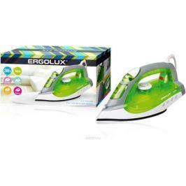 Ergolux ELX-SI02-C34, Green утюг
