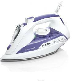 Bosch TDA5024010, Violet White утюг
